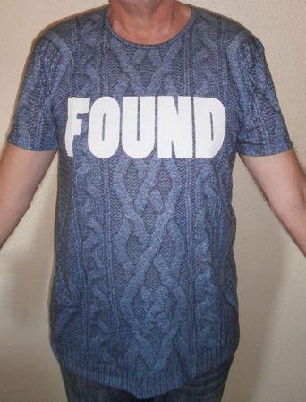 pull found