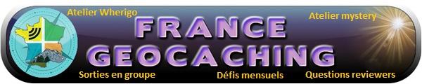 France-Géocaching