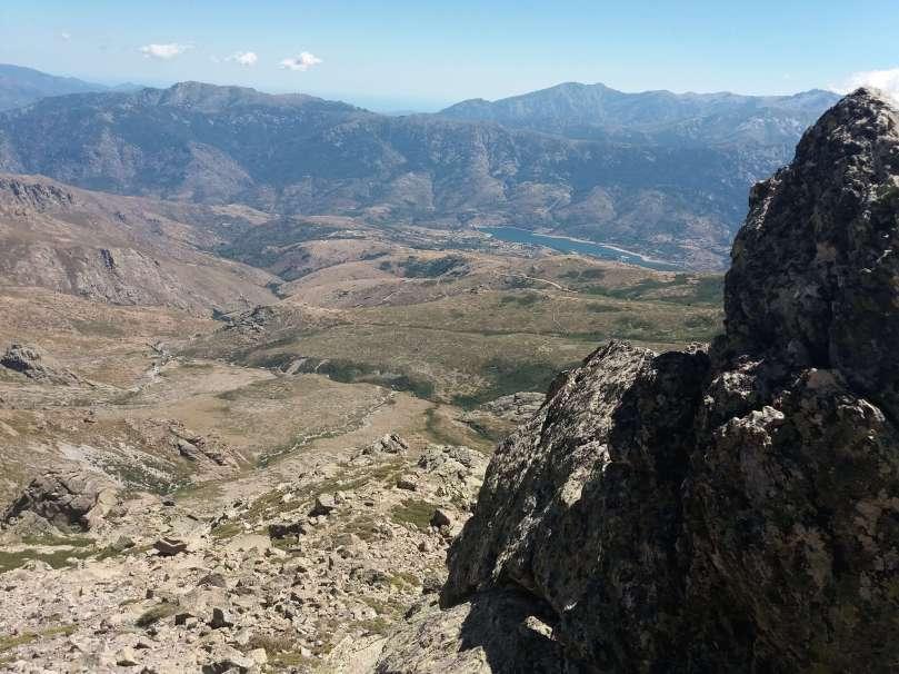 rando-caching Monte Cinto