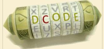 logo dcode